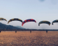 Province one transforming into paragliding hub