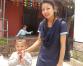 Free education for earthquake-hit kid Sonish