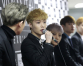 Chinese K-pop stars publicly back Beijing on Hong Kong