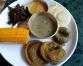 Traditional Tamang Food for Sonam Losar