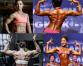 Female bodybuilding champions