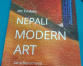 'Art Evolves: Nepali Modern Art': Review