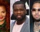 After Nicki Minaj, human rights foundation asks 50 Cent, Tyga, others to cancel Jeddah performance