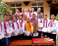 Khadga Bikram Lama elected as president of Chefs Association of Nepal