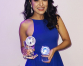 Anushka makes it to top 12 and wins two major awards in Miss world 2019