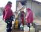 Never ending women's water woes