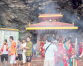 Shivaratri festival at Chhayachetra