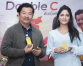 Dayahang Rai drinks 'Vitaman C' for instant refreshment