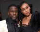 Kevin Hart, Eniko Parrish expecting second child