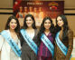 Team Nepal gearing up for world's top five international beauty pageants