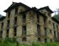 Abandoned house talks...
