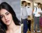 NCB 'visits' Shah Rukh Khan, Ananya Pandey's homes; conducts raids in Andheri