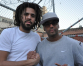 In prison, producer finds new voice for inmates, and himself
