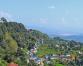 Panoramic view of Lake City