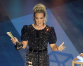 Carrie Underwood, Thomas Rhett tie for top prize at ACMs