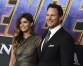 Chris Pratt, Katherine Schwarzenegger greet baby daughter