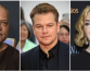 Stars of 'Contagion' reunite for a PSA