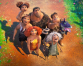 Testing new release strategy, 'The Croods' opens to $14.2M