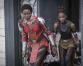 Disney delays 'Indiana Jones 5,' 'Black Panther 2' releases