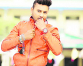 Singer Durgesh Thapa arrested