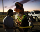 Earthlings dwindle, music fading at Area 51 events in Nevada