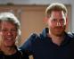 Bon Jovi, Prince Harry and military choir launch charity single 'Unbroken'