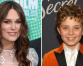 Keira Knightley and Roman Griffin Davis teaming up for 'Silent Night'