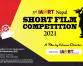 Calling female filmmakers for 'IWART Short Film Festival 2021'