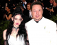 Elon Musk says he and musician girlfriend Grimes are 'semi-separated'