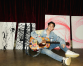 From stage to canvas: K-pop stars prepare for London art exhibition