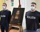 Italian police find stolen copy of Leonardo 'Salvator Mundi'
