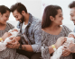 Priyanka blessed with baby girl