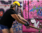 Feeling angry? The 'Rage Room' opens in Sao Paulo
