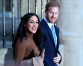 UK's Prince Harry and Meghan say 'thank you' to Canada after holiday