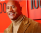 Dwayne Johnson hangs on to top spot on Forbes highest-paid male actors list
