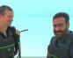 Ajay Devgn on his Indian Ocean adventure with Bear Grylls