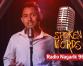 Radio Nagarik 96.5 features Karan Singh Airee on Spoken Words