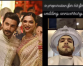 Deepika shares how Ranveer is prepping for their first wedding anniversary