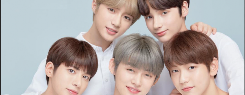 Boy band TXT to perform 1st English song 'Magic' on US TV shows