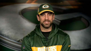 Aaron Rodgers disappointed with Bran as king in 'GoT' finale
