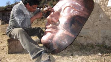 Rajendra Shakya appointed to lead Nepal Art Village