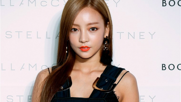 K-pop star Goo Hara found dead at her home