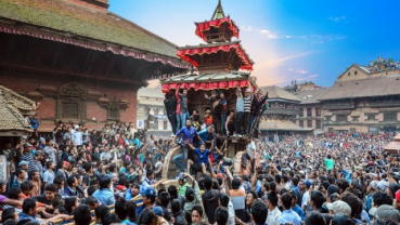 Bhaktapur's Biskaa Jatra to commence from Tuesday