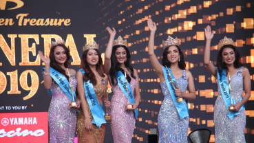 The Hidden Treasure (THT) accepts Miss-Nepal-2019 was mismanaged