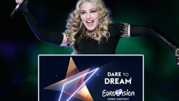 Madonna to perform live at Eurovision contest in Israel