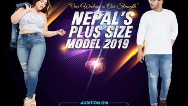 Siddhi Media to organize Nepal's Plus Size Model 2019