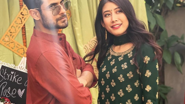 Miss Nepal Asmi reveals her boyfriend on Insta