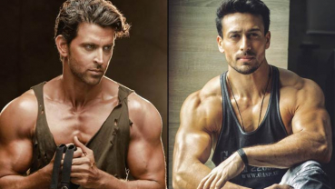 Tiger Shroff: Hrithik sir is my hero and I have so much to learn from him