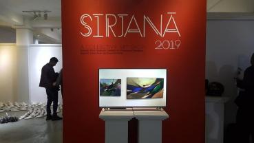 Window to Nepali modern art transformation