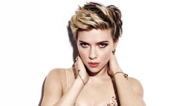 Scarlett Johansson seeks police following paparazzi scare
